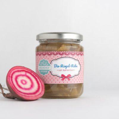 Bio Ringel-Rübe fermentiert