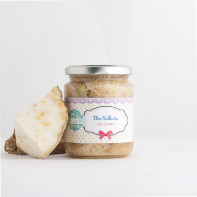 Sellerie Quitte fermentiert